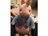 Large Genuine Peter Rabbit