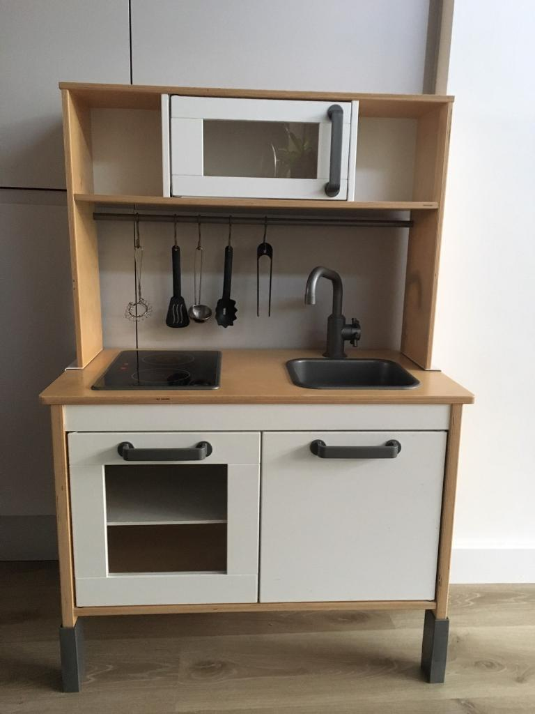 Ikea toy kitchen | in Aberdeenshire | Gumtree