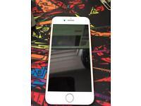 Apple iPhone 7 256gb! Red sim free