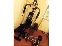 Gym equipment need gone asap