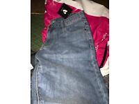Men brand new jeans