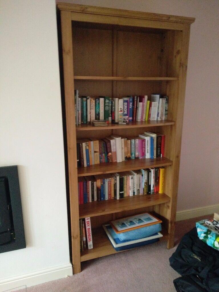 Ikea Grevback Bookcase In St Albans Hertfordshire Gumtree # Grevback Ikea Banc Tv Dimensions