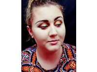 Gemma Louise Mobile makeup Artist Wirral