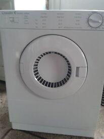 Crusader Compact Tumble Dryer