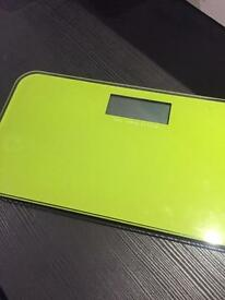 Green Scale from Tiger