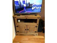 Rio Media unit TV Stand