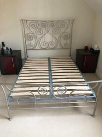 Alloy figaro bed sale