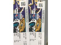 NFL - Baltimore Ravens v Jacksonville Jaguars