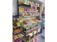 Single unit base Shop Shelf - FOR SALE