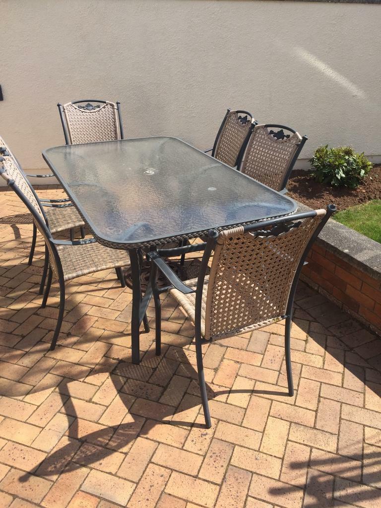 Garden Furniture | in Downend, Bristol | Gumtree