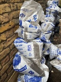 Free Garden Soil - Approx 60 bags of varying quality, take some or all