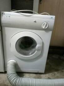 Creda simplicity tumble dryer.
