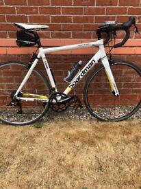Boardman Comp Road Bike 56cm inc. GPS