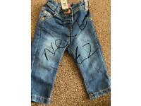 Girls 6-9 months clothes