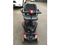 Go go elite mobility scooter mint condition