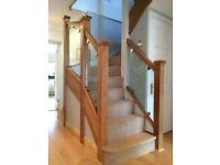 HAMPSHIRE STAIRCASE REFURBISHMENTS - Staircase Refurbishment, Renovation & Replacement services