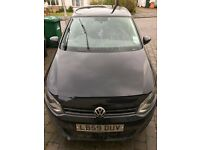 VW POLO 1.2 £4,250 2009 ( 2010 MODEL ) GREAT CONDITION - QUICK SALE