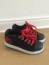 Heelys size 13 worn once
