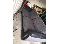 DFS 4 seater sofa in good condition