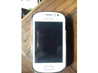 SAMSUNG GALAXY FAME MOBILE PHONE GT -S6810P
