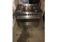 6 Burner DIPLOMAT ADP5330 Range Cooker Fully Working with 4 Month Warranty