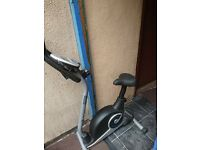 Excersize bike