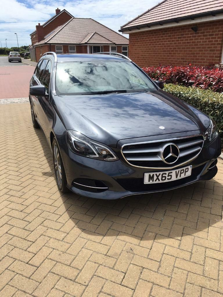 Reduced Price - Mercedes E220 diesel estate Automatic | in Chichester, West  Sussex | Gumtree