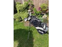 Wilson pt golf clubs