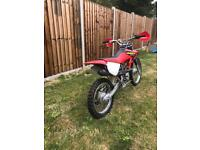 Honda Xr Motorbikes Scooters For Sale Gumtree