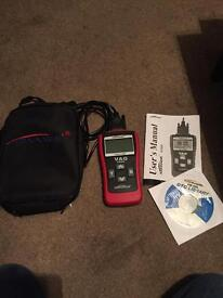Vw/audi or eny ob2/eobd diagnostic tool