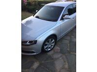 Audi bargain 2011 reduced