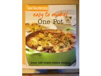 Good Housekeeping - Easy to Make! One Pot by Collins & Brown