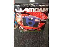 Camera jam cam for uploading great stuff