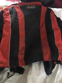 Nankai motor bike jacket size L