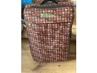 IT Luggage Medium Suitcase 59.5cm Minimals MUST GO
