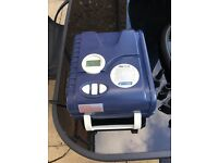 Outwell Typhoon Electric Pump