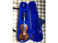 Stentor student 1 violin outfit 1/4.