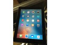 Apple iPad 2 32 GiG Wi-Fi Black & Silver