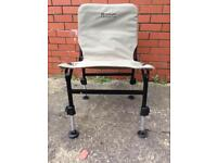Korum supa-lite Fishing chair