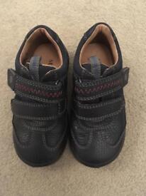 Boys start-rite shoes size 4.5