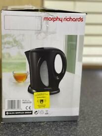1.7l Morphy Richards kettle
