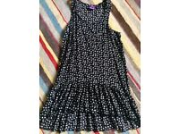 Bundle of women's dresses size 8