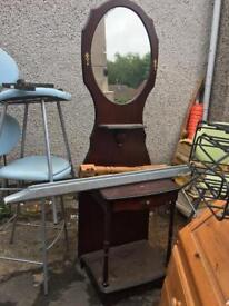 Mirrored unit **reduced**