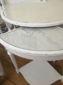SHABBY CHIC COFFEE / OCCASIONAL TABLE,