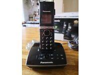 Panasonic Digital Cordless Telephone with Answerphone