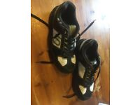 SamHill size 12 cycling shoes