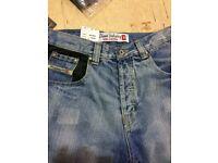 Men's diesel jeans 30 waist 31 leg