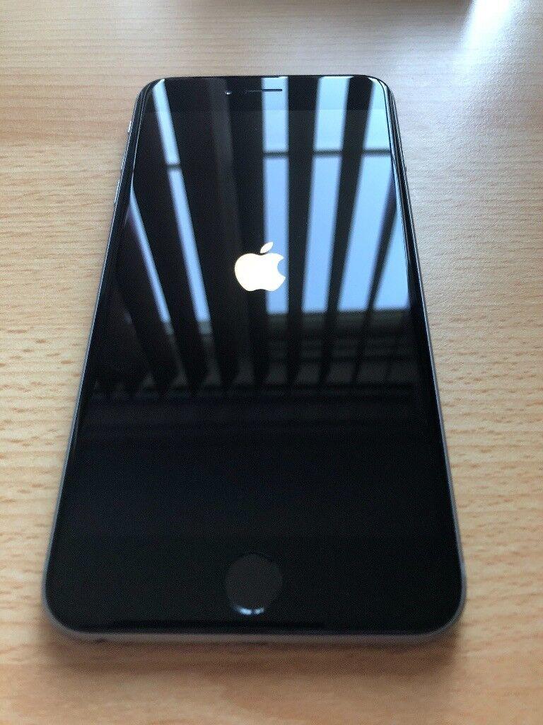 iPhone 6s Plus Space Gray 64GB (unlocked)