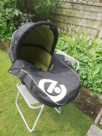 Babystyle oyster pram for sale.