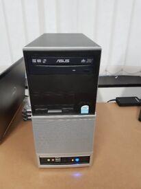 Asus Desktop Computer For Sale